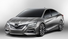 Honda Concept C, 2012 Wallpapers  For Phone