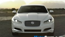 2012 Jaguar XF India Could Be Priced At Rs 35 Lakhs Wallpaper For Background