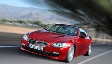 2012 BMW 6 Series Coupe Officially Unveiled Desktop Backgrounds