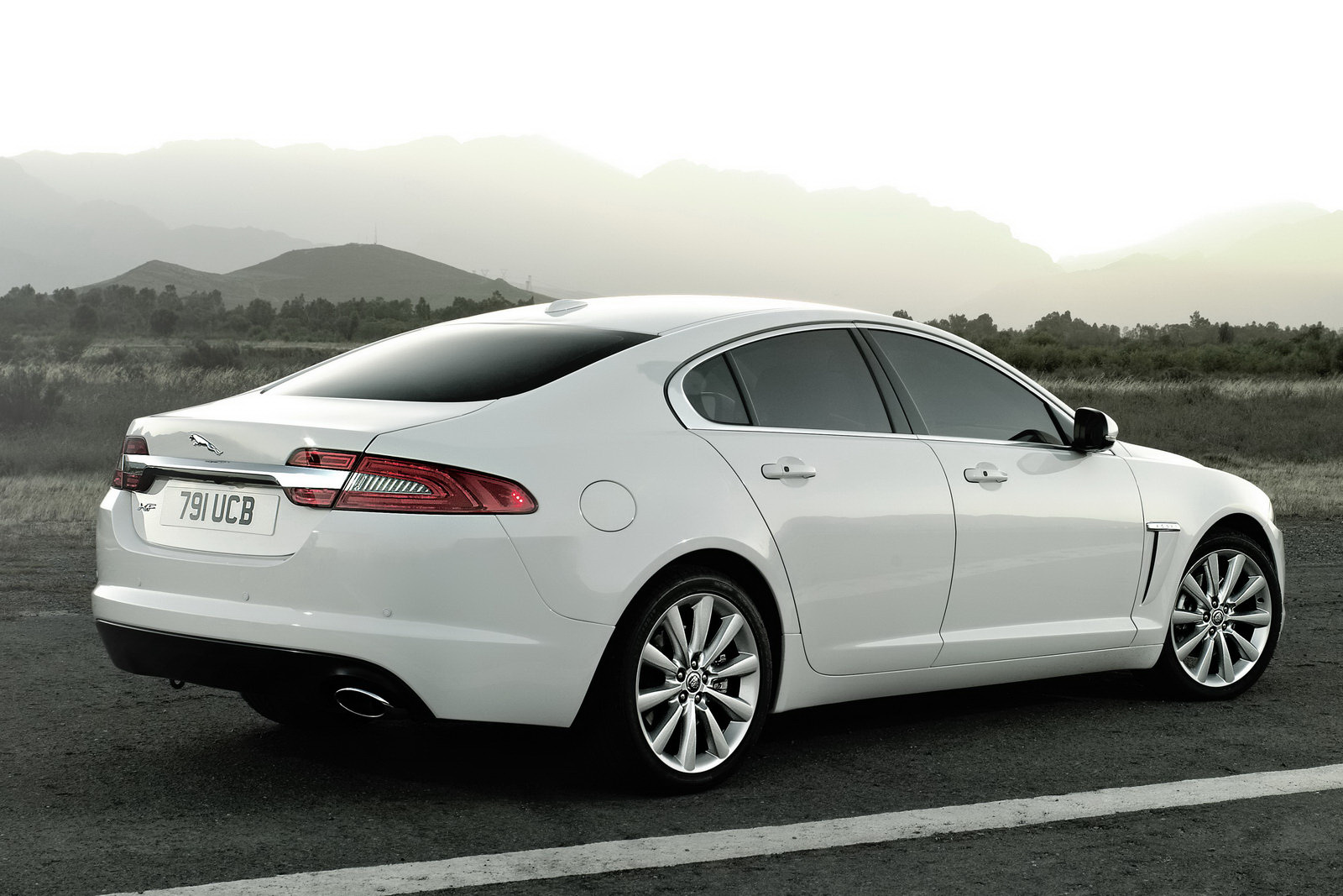 2012 Jaguar XF Update Unveiled Ahead Of Australian Debut Wallpaper Download