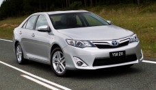 2012 Toyota Camry Hybrid Australia Free Download Image Of