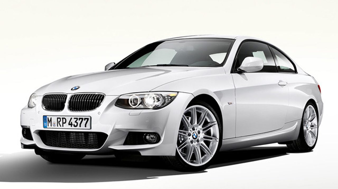 2013 BMW M3 Series Gets New Facelift And New Four Bangers Desktop Backgrounds