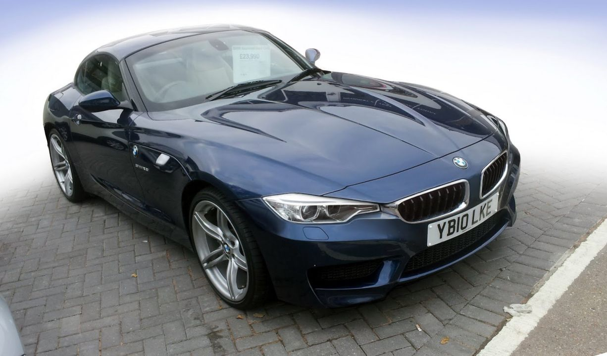 2013 BMW Z4 Facelift Launched Its Z4 Variant To Replace Wallpapers Download