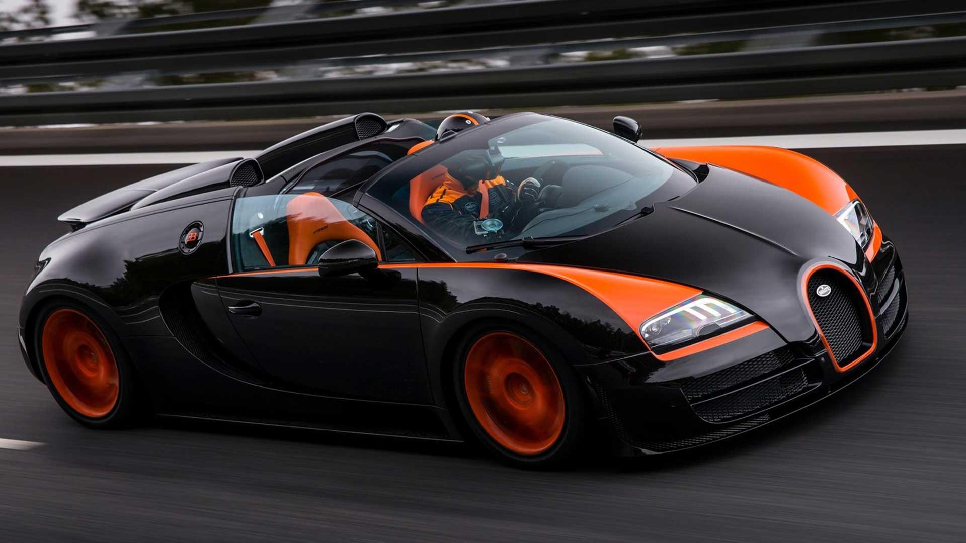2013 Bugatti Veyron Grand Sport Vitesse WRC Image in HD Resolution  Wallpapers Download