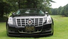 2013 Cadillac CTS Hole In One Sponsored by Baker Cadillac Wallpaper For Background