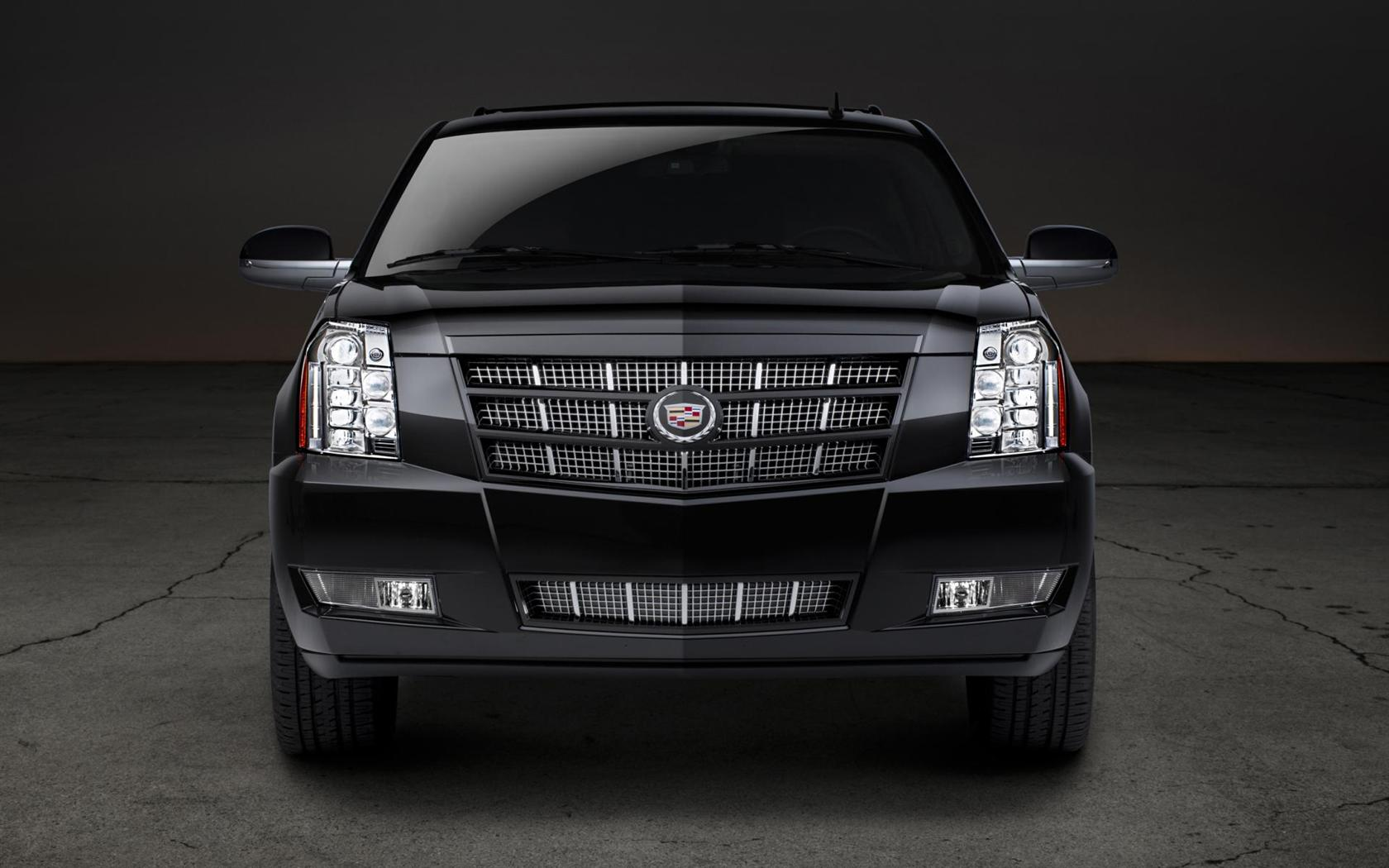 2013 Ccadillac Escalade SUV Image Credit Wallpaper For Android Wallpaper