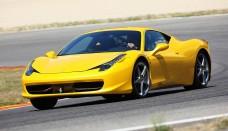 2013 Ferrari 458 Italia Supercar World Cars Desktop Download