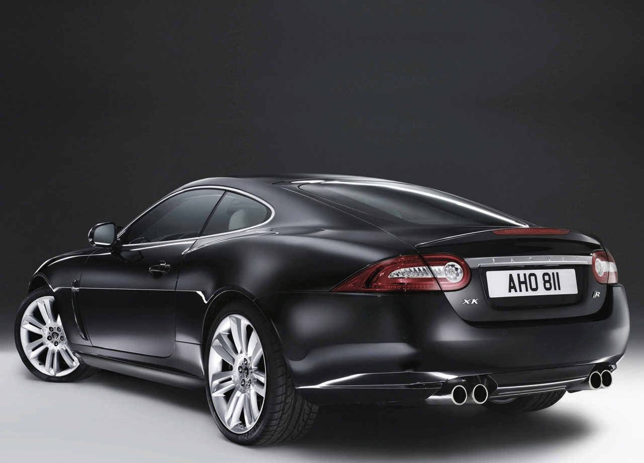 2013 Jaguar XK Black Review Gallery Wallpapers Background