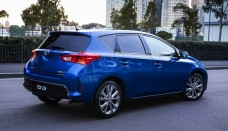 2013 Toyota Corolla Pricing and Specifications Photos Wallpapers HD