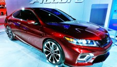 2013 Honda Accord Coupe Concept Wallpapers For Android