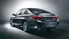 2013 Honda Accord Sedan Touring More Bulgogi Than Tonkatsu Free Download Image Of