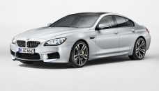 BMW M6 Gran Coupe Revealed Ahead Of Australian Debut Desktop Backgrounds