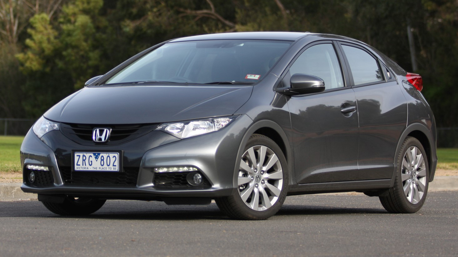2013 Honda Civic DTi-S Review Snapshot Review Free Download Image Of