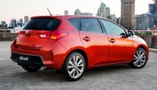 2013 Toyota Corolla Levin ZR Manual Review Wallpapers HD