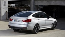 2014 BMW 3 Series GT Wallpaper For Ipad
