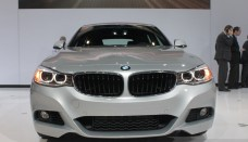 2014 BMW 3 Series GT Premieres in the US Wallpaper For Ipad