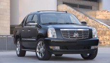 2014 Cadillac Escalade ESV Redesign Wallpapers HD