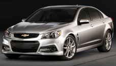 2014 Chevrolet SS Front Side View 2 Photo Motor Trend Wallpapers Desktop Download