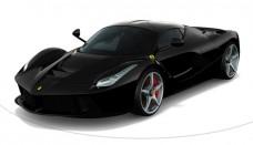2014 Ferrari LaFerrari Exterior Wallpapers HD