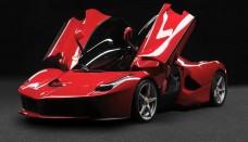 2014 Ferrari LaFerrari Wallpaper HD World