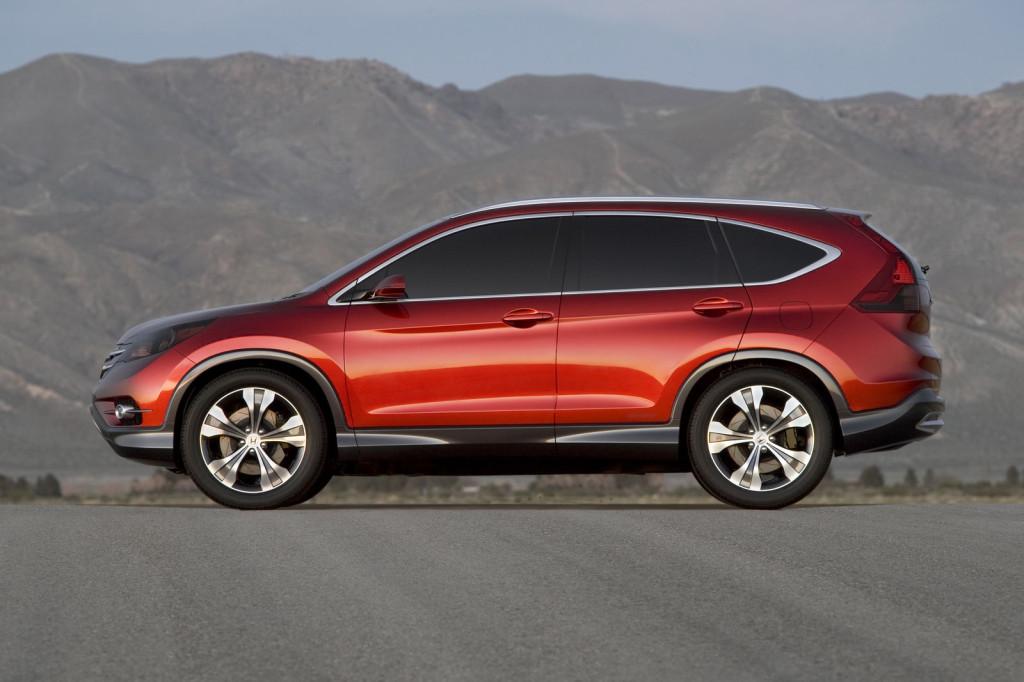 2014 Honda CR-V interior High Resolution Wallpaper Free
