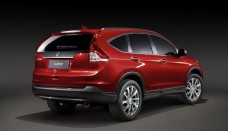 2014 Honda CR V Wallpapers For Android
