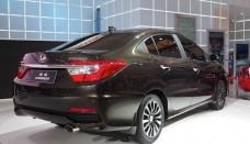 Home ⊕ Honda ⊕ 2014 Honda Crider Car With Excellent Car Exterior