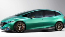 2014 Honda Odyssey Concept S The Best New Cars Wallpaper For Iphone