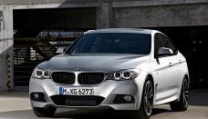 2014 BMW 3 Series Gran Turismo Wallpapers HD