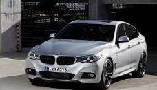 2014 BMW 3 Series Gran Turismo Wallpaper For Desktop