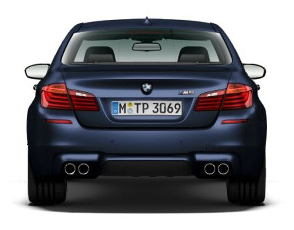 2014 BMW M5 leaked Wallpapers HD