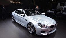 2014 BMW M6 Gran Coupe Desktop Backgrounds Free