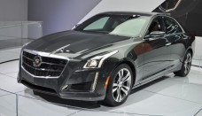 2014 Cadillac CTS Live Photos Wallpapers HD