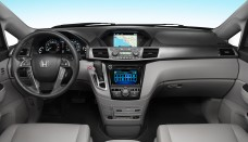 2014 Honda Odyssey Touring Elite Wallpaper Gallery Free