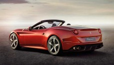 2015 Ferrari California T Exterior Release World Cars Wallpaper For Android