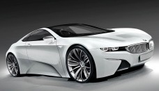 2016 BMW M8 Supercar To Replace Iconic M1 Wallpapers HD