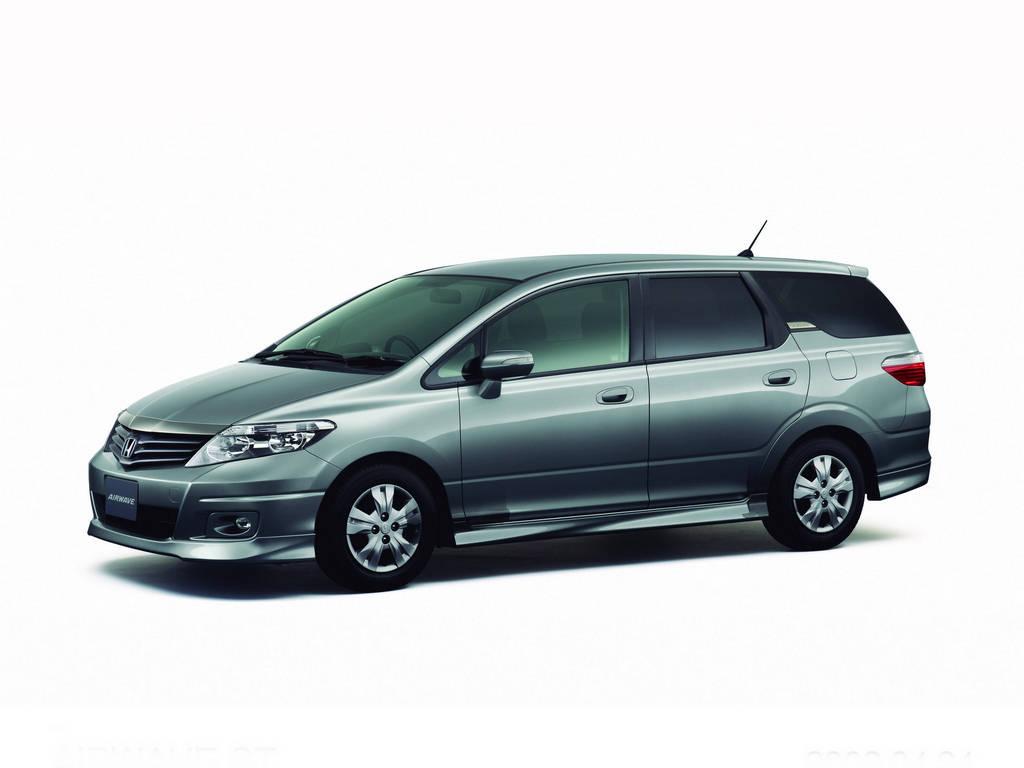 Honda Airwave Pakistan Car Wallpapers And Features For Desktop