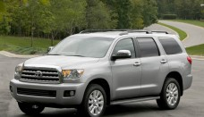 2008 toyota Sequoia Wallpapers HD