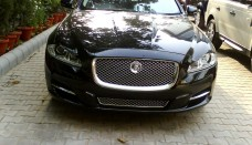 Jaguar Officially Begins Deliveries Of XJ In India Wallpaper For Phone