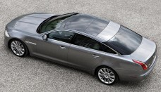 Jaguar Officially Begins Deliveries Of XJ in India Jaguarxj 2010 Wallpapers For Iphone