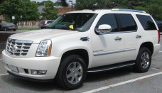 3rd Cadillac Escalade Reports Of A Next Generation Wallpapers Download