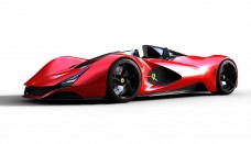 Prototype Made by The Ferrari Furious World Cars Wallpapers Download