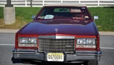 84 Cadillac Eldorado Birrtz DV 10 AACA Vehicles Wallpaper For Computer