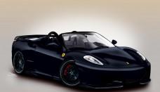 9336 Black Ferrari Wallpaper World Cars For Desktop