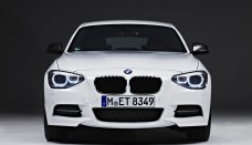 New BMW 114i With 1.6L Turbo and M135i Presented in Five Door Wallpaper Backgrounds