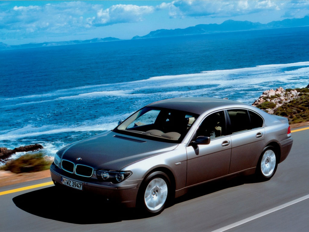 BMW 7 Series Transmission Shifter Wallpapers Download