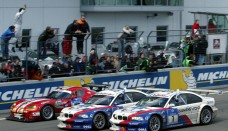 BMW E46 M3 GTR Wallpapers Desktop Download