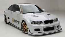 BMW E46 M3 TURBO BY HPF Desktop Backgrounds