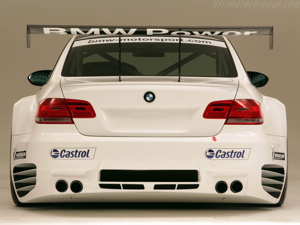 BMW E92 M3 GTR Free Download Image Of