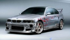 BMW M3 Desktop Backgrounds